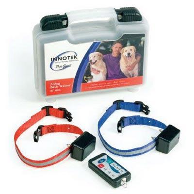 Электронный ошейник для собак